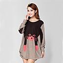 jedan Xuan modni sve dvoboj pletenina košulja