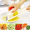 višefunkcijski povrća voća rezač sjekač 1 postaviti plastičnu 24.5x9x2cm
