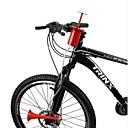 Jezdit na kole Bike Bells Jízda na kole / Horské kolo / Silniční kolo / BMX / Kolo bez převodů / Rekreační cyklistika / Dámské Červená