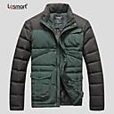 Lesmart® Men's Fashion Coat Collar