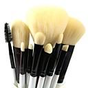10 Četka Setovi Synthetic Hair / Nylon Brush / Others Lice / Usna / Oko Others