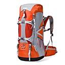 70 L Backpacking paketi Camping & planinarenje / Penjanje / Putovanje / Zaštita / Sportovi na snijegu OutdoorVodootporno / Otporno na