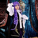 Inspirirana Vocaloid Gackpo Video igra Cosplay Kostimi Cosplay Suits Kolaž Crna Dugi rukav Kaput / Shirt / Hlače