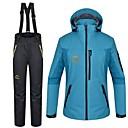 Dámské Bundy 3 v 1 / Fleecové bundy / sako / Dámská bunda / Zimní bunda / Sady oblečení/Obleky Lyže / Outdoor a turistika / Snowboard