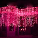 LEDストリングランプ - クリスマス&ハロウィーンデコレーション - 祝祭ライト - ウェディングライト(レー-84070)