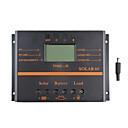 y-solarni 60a LCD solarni regulator punjenja PWM punjač solarni panel solar60