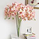 40 10ピンク色の「長い布の蝶ochirdセット