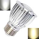 12W E26/E27 LED kulaté žárovky 1LED COB 800-1000 lm Teplá bílá / Chladná bílá AC 85-265 V 1 ks