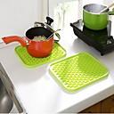 Pot Holder & Oven Mitt For Pro kuchyňské náčiní Nerez Plast Tepelně izolovaná