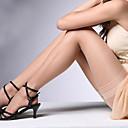 Ženy Ultra sexy Noční prádlo Jednobarevné Polyester Béžová Černá