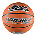 winmax 3#/ 5#/ 7#ラバーバスケットボール