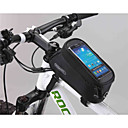 Bike Bag 1.8LBike Frame Bag / Mobitel Bag Touch Screen / Višenamjenski Bicikl Bag PVC / 600D poliester / Tactel Torbe za biciklizam