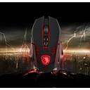 Nové sades nejnovější 3500dpi optický vedl 6 tlačítek herní myš pro profesionální Gamers zina