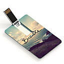 64 GB dýchat design karty USB flash disk