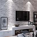 secesní motiv Tapety pro domácnost Moderní Wall Krycí , PVC a vinyl Materiál lepidlo požadováno tapeta , pokoj tapeta