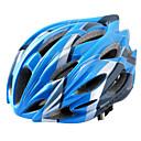女性用/男性用/男女兼用 - サイクリング/ロードバイク/レクリエーションサイクリング - スポーツ - ヘルメット ( イエロー/レッド/ピンク/ブルー , PC/EPS ) サイクリング/ロードバイク/レクリエーションサイクリング 28 通気孔