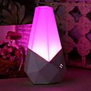 Creative Light-upravljani ABS dovela svjetlo noći 0.5W svjetiljka 110-220v