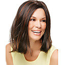 Žene dama kratka sintetička kosa perika vruće prodaju