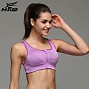 Žene Bez rukava Trčanje Potkošulja Quick dry Ljeto Sportska odjeća Yoga Sposobnost Trčanje Tactel Crn Klasika