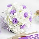 Hedvábí / Polyester / Umělá hmota Růže Umělé květiny