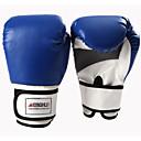 ボクシンググローブ ミトン 子供用 耐久性 / 耐衝撃性 / ライトウェイト ボクシング ポリエステル / PU レッド / ブルー