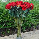 Svila / Plastika Roses Umjetna Cvijeće