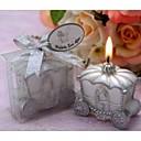 Svijeće Vjenčanje Romantični / Vintage Dekoracija doma,