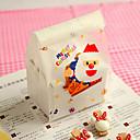 10 Pieces N/A パン / ケーキ / クッキー / Cupcake / パイ / チョコレート プラスチック ベーキング用品