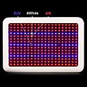 morsen® 300w vedl růst světla plnou UV spektrum ir osvětlení pro hydroponické skleníku rostou stan LED lampa eu