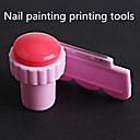 1ks kolorovaná kresba či vzor tiskové nástroje vysoce kvalitní těsnění z nerezové oceli nůž + těsnění + škrabka