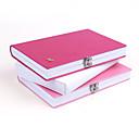 1pcs manikura high-end prikaz kutije križ uzorak paleta boja Zaslon u boji 160 boja pisanja knjige