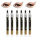 6pcs blistav shimmer sjenilo olovka& eyeliner set