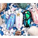 krásný / punk / svatba finger 3d hřebík samolepky / hřebík šperky akryl 1 10 * 7,7 * 0,5