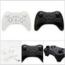 #-WU-C0001BW-Bluetooth-Kontroleri-ABS-Može se puniti / Gaming Ručka / Bluetooth-Wii U / Nintendo Wii U