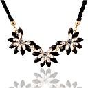 Jewelry Choker oglice / Izjava Ogrlice Vjenčanje / Party / Dnevno / Kauzalni Legura 1pc Žene Vjenčanje Pokloni