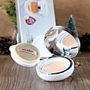 1 Podloga za šminku Wet JastukVlažnost / Izbjeljivanje / Korektor / Vodootporno / Nejednak ton kože / Prirodno / Tretman podočnjaka /