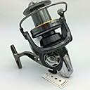 スピニングリール / トローリングリール 4.7:1 10 ボールベアリング 交換可能 海釣り / スピニング / 流し釣り/船釣り - AFL9000 DONGMENG