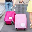 Putovanje Remen za kofer / Napuhani Mat Dodatak za prtljagu Tkanina
