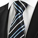 Muškarci Kravata-Vintage / Slatko / Zabava / Posao / Ležerne prilike,Pamuk / Poliester / Umjetna svila