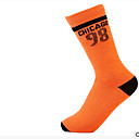 6 pari muške pamučne čarape casual čarapa visoke kvalitete za trčanje / Joga / fitness / Nogomet / golf