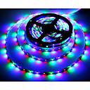 zdm ™ 5m 24W 300x3528 SMD RGB svjetlo LED strip svjetiljka (DC 12V)