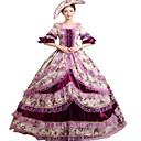 rokoko stilu steampunk®18th stoljeća Marija Antoaneta inspiriran stranka haljina