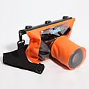 Suhe vreće Suhi Kutije Vodootporno Kamere Torbe Ronjenje PVC Crna