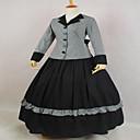 steampunk®gothic haljine građanski rat loptu haljina wholesalelolita dizajn