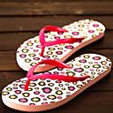 Ženske cipele-Japanke-Aktivnosti u prirodi / Ležerne prilike-Sintetika-Ravna potpetica-Cipele otvorenih prstiju / Papuče-Ružičasta
