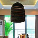 Závěsná světla ,  Retro Ostatní vlastnost for LED Papír Obývací pokoj Ložnice Jídelna studovna či kancelář Chodba