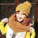 Žene Ribički šešir-Slatko / Ležerne prilike-Jesen / Zima,Pletivo