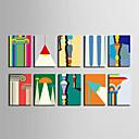 Rastegnut Canvas Print Fantazija Moderna,Jedna ploha Platno Vertikalno Ispis Art Zid dekor