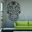 Módní / Tvary / Abstraktní / Fantazie / 3D Samolepky na zeď Samolepky na stěnu,vinyl 58*82cm