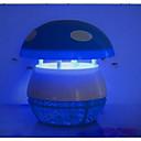 slučajna boja vodio protiv komaraca noćno lampa